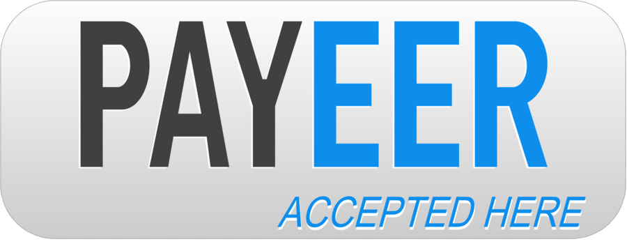 payeer accepted here